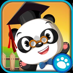 Dr. Panda, apprends-moi – Maternelle