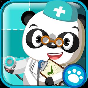 Dr. Panda : Hôpital