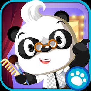 Dr. Panda – Salon de Beauté