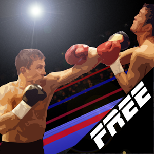 Jeu de boxe gratuit exclusivement multijoueur.