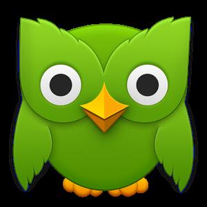 Duolingo est en train de changer le façon dont les gens apprennent les langues. C'est gratuit, pour de vrai. Sans frais, sans pubs, sans trucs. Un enseignement de niveau universitaire sans aucun coût.
