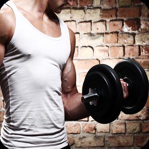 Cette application gratuite offre des exercices de musculation pour débutants, nombreux exercices de musculation, programme d'entrainement et de nutrition.