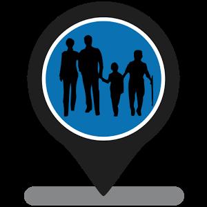 Family Tracker – Suivi GPS
