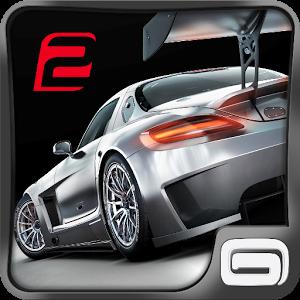 GT Racing 2: The Real Car Experience est un jeu de course hyper réaliste qui met en scène les voitures les plus prestigieuses du monde !