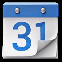 L'application Agenda affiche les événements de tous les comptes Google synchronisés avec votre appareil Android.