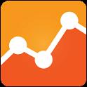 L'application Google Analytics affiche les nouveautés et les données importantes de vos profils Google Analytics.