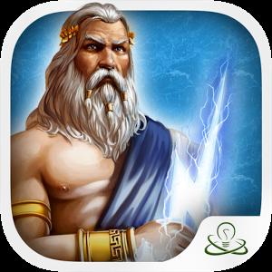 Régnez sur un puissant empire antique, formez des alliances et utilisez le pouvoir des divinités grecques. Recrutez des armées, construisez une flotte de guerre et invoquez des unités mythiques pour conquérir vos ennemis.