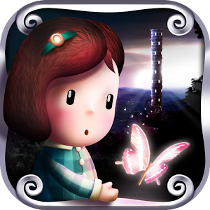 Lors d'une promenade avec sa mère, INOQONI a découvert une tour mystérieuse au milieu de la forêt. Trop curieuse, elle s'y est aventurée et s'est retrouvée prise au piège.