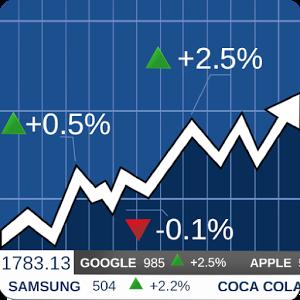 App + Widget innovant sur la bourse dans le monde