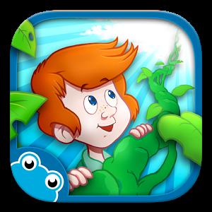 Découvrez gratuitement les premières pages de la fabuleuse histoire animée de Jack et le Haricot Magique.