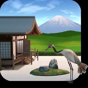 Laissez-vous surprendre, dans une ambiance de jardin Zen traditionnel par nos design 3D haute définition.