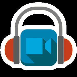 Cette application vous permettra de convertir des fichiers vidéo en fichiers audio (MP3, AAC) avec différentes options.