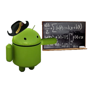 Mathafix, l'application Android qui te khôlle en maths.