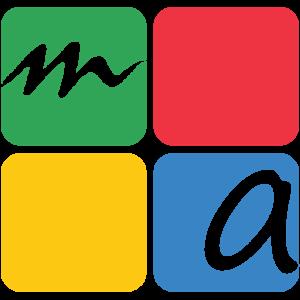 MA est une application qui permet aux personnes aveugles d'utiliser un téléphone Android de manière intuitive et facile.
