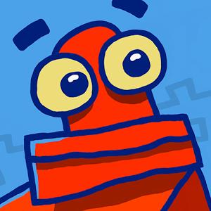 Fais la connaissance de Robotic, le plus drôle des amis robots !