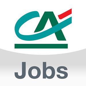 Avec MyCaJobs, l'application de recrutement du Crédit Agricole, retrouvez les milliers d'offres d'emploi d'un Groupe leader : CDI, CDD, alternance, stage et V.I.E.