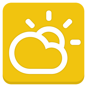Nice Weather est une application météo offrant un affichage simple et clair des prévisions pour les 5 prochains jours !