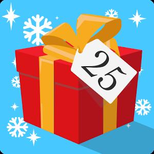 Reçois une application de Noël gratuitement chaque jour avec Avent 2013
