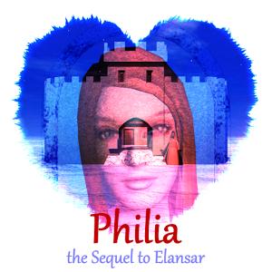 Philia : la Suite d'Elansar