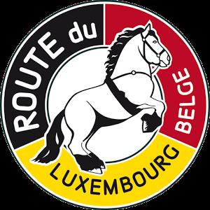 La Route du Luxembourg Belge 2013 avec vous, partout !