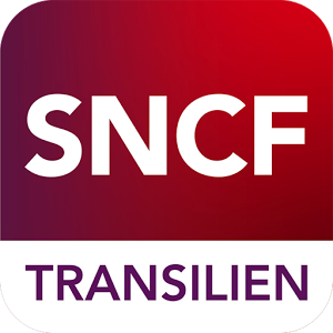 SNCF Transilien, l'application qui facilite vos déplacements quotidiens en Ile-de-France !