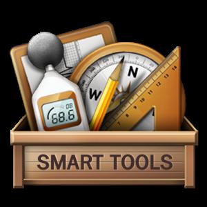 Smart Tools est une boîte à outils contenant tous les outils Smart Tools. Actuellement, les cinq menus ont plus de 15 outils.