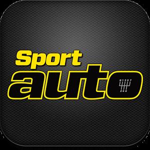 Votre nouvelle application sportauto.fr est arrivée !