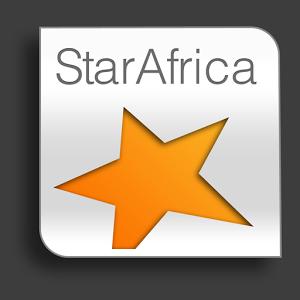StarAfrica.com, le portail d'Orange en Afrique est maintenant disponible depuis votre Android.