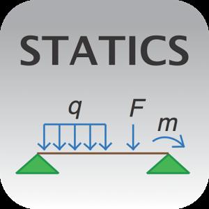 Statics est le programme que tous les ingénieurs civils ou de construction, architectes, géomètres et étudiants de la statique, de la science et de la technologie de construction devraient posséder.