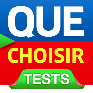 Tests comparatifs – UFC Que Choisir