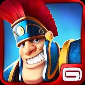 L'heure de la bataille a sonné ! Rejoignez des légions de joueurs en ligne dans un combat pour contrôler l'Empire Romain !