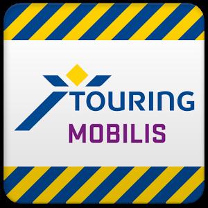 Touring Mobilis est depuis des années, le meilleur service pour l'information routière en temps réel en Belgique.