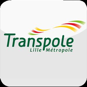 Découvrez l'application Android gratuite officielle Transpole avec les outils indispensables pour se déplacer plus facilement dans la Métropole Lilloise.