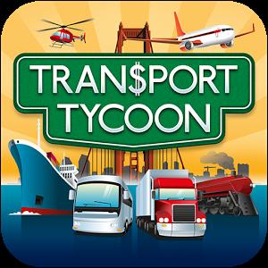 Prenez le contrôle de votre propre jeune entreprise de transport, et utilisez vos compétences en ingénierie ainsi que votre flair pour les affaires afin que les cargaisons et les passagers continuent leur voyage.