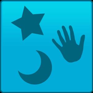 Ce petit jeu divertissant permettra à votre enfant de se familiariser avec les formes.
