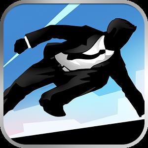 Vecteur est un jeu d'arcade excitant, vous représentant dans la peau d'un fugitif qui n'a pas envie d'être retenu par le système.