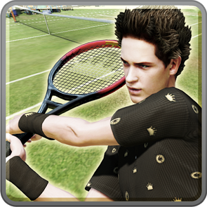 Virtua Tennis™, le jeu de tennis numéro un dans le monde, est disponible pour la première fois sur smartphone avec Virtua Tennis Challenge.