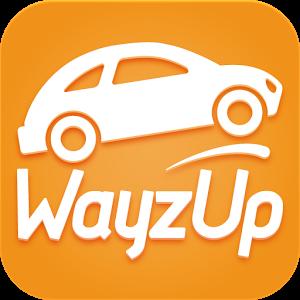 Covoiturer pour aller travailler ? Maintenant, vous pouvez. Wayz-Up est l'application mobile du covoiturage domicile-travail.