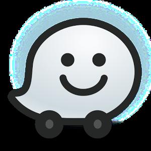 Waze – Navigateur GPS et Info trafic